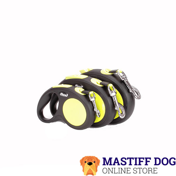 Exclusively Designed Flexi Dog Leash for Walking