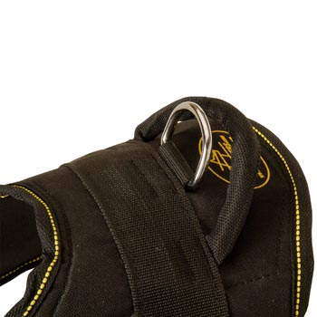 Heavy Duty Handle of Mastiff Harness