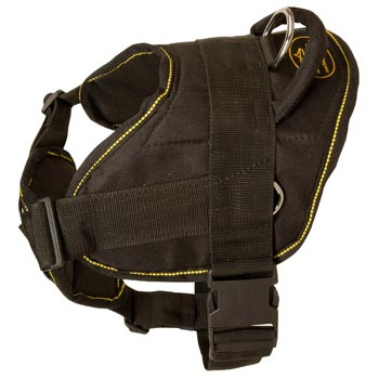 Tracking Nylon Mastiff Harness